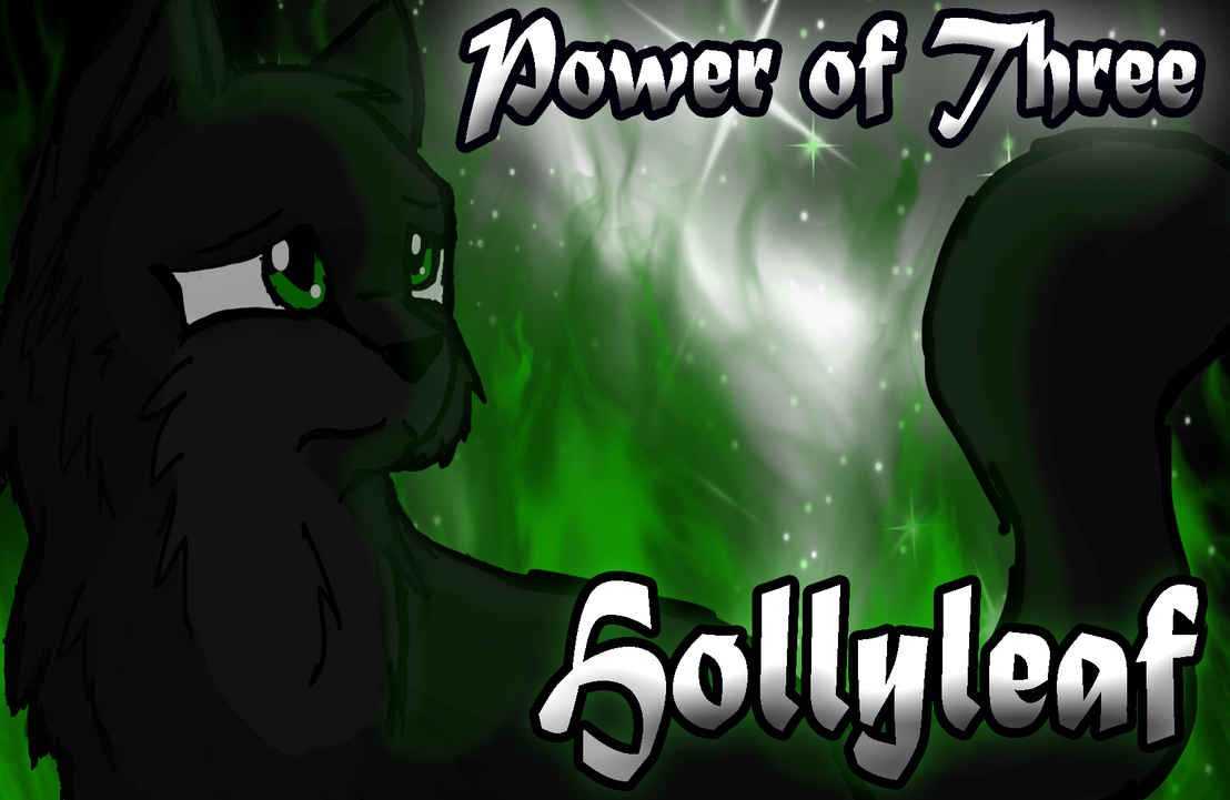 Hollyleaf Wallpaper By TheWolfPack15