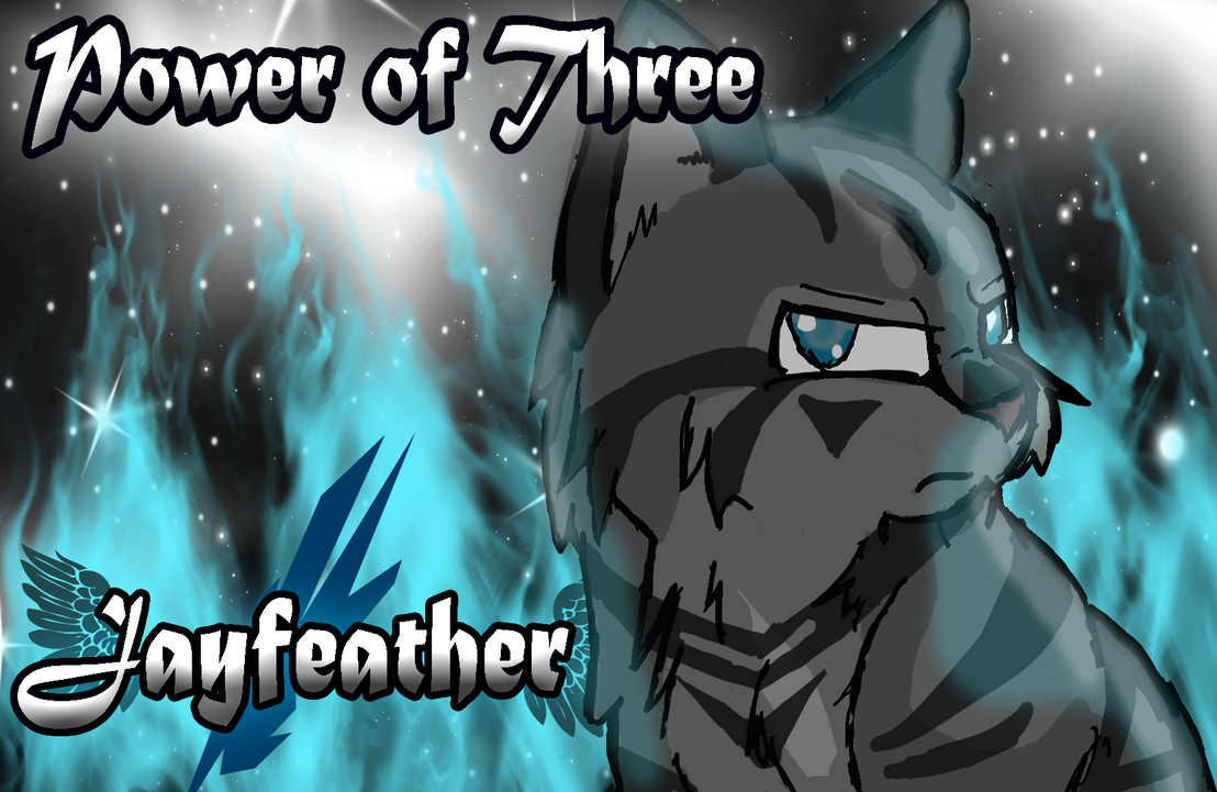 Jayfeather Wallpaper By TheWolfPack15