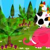 animals by mabische