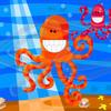 octopus by mabische