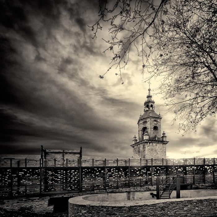 Vitoria oscura - VI by ensilencio