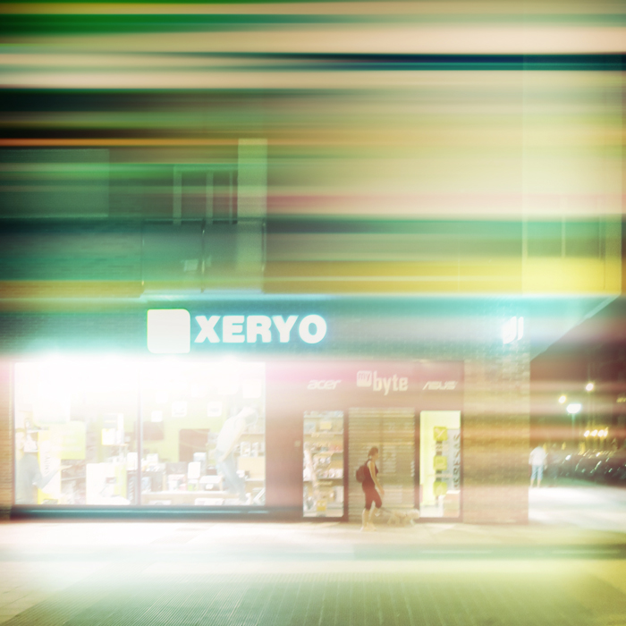 Xeryo by ensilencio