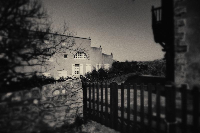 La casa guay by ensilencio