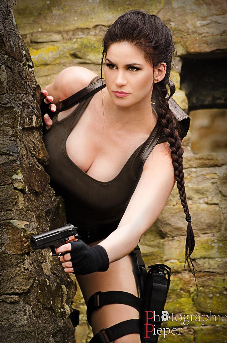 Croft Lara Pornostar