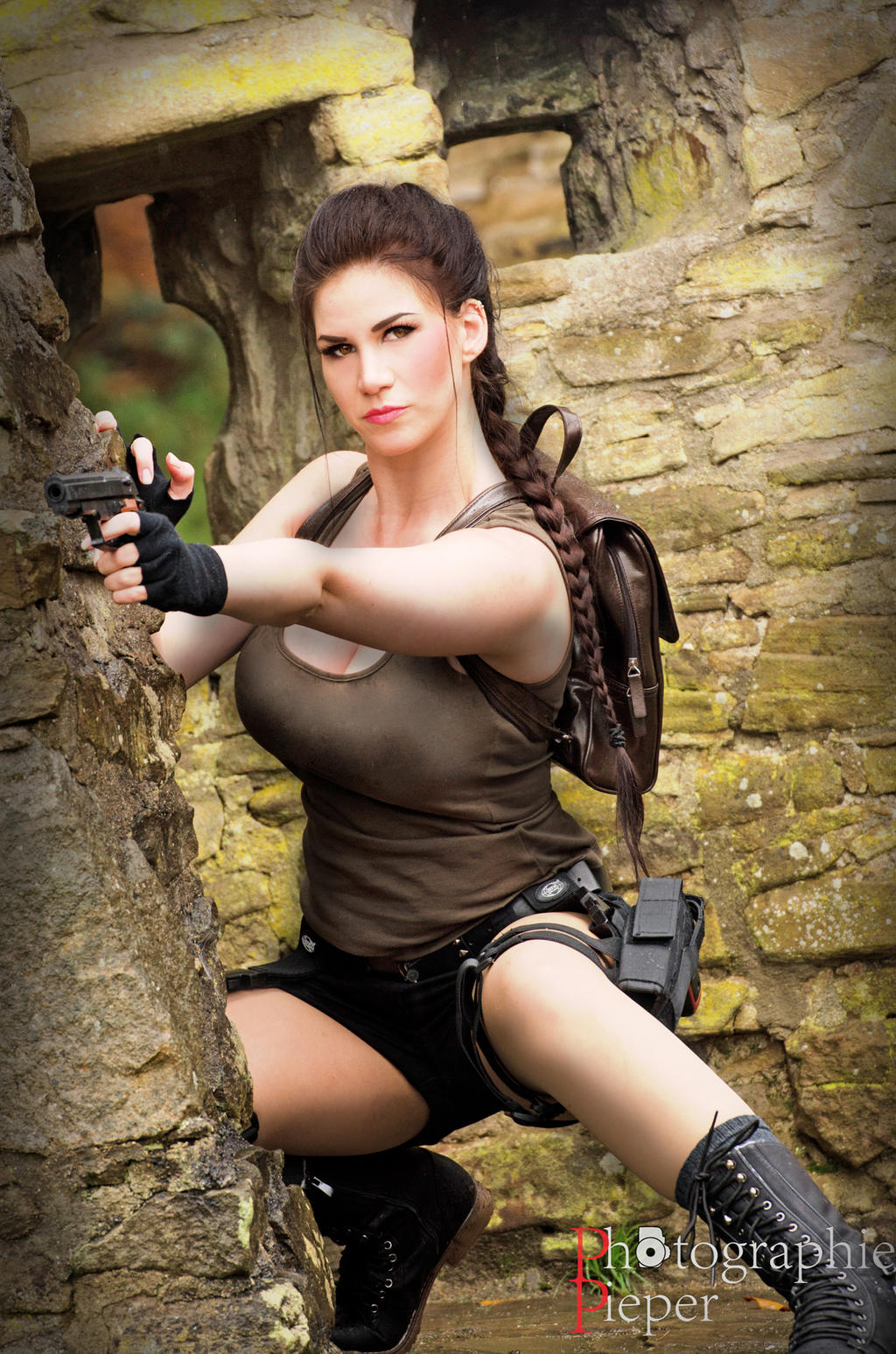 Lara croft as a slave adult images
