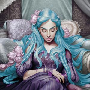 purplefeen's Profile Picture