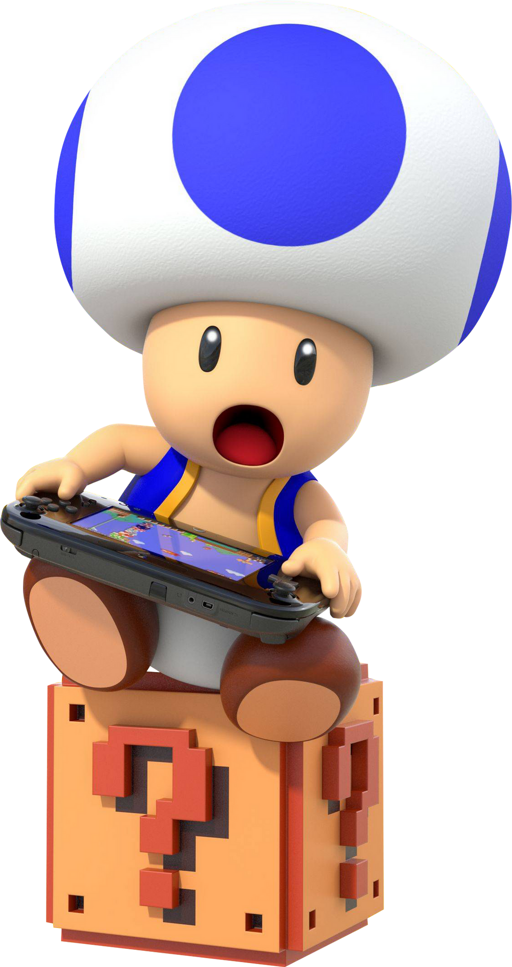 toad super mario characters png