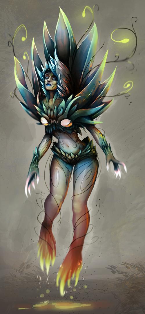 Lotus by Lanasy