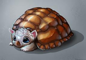 Puffa by Lanasy