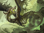 Necrotic Dragon