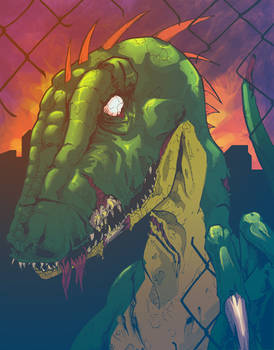 Zombie Raptor Revisited
