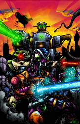 Mutant Force