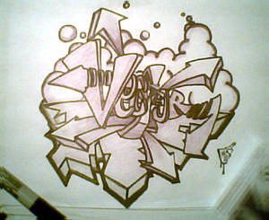 Battle Piece 1- 'Vector'