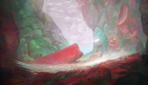 Whaleshark by Mocaran