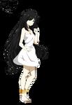 [Magi OC] Asuna