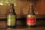 Retro beer bottles by jolle-pe