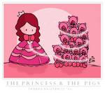 Princess and the Pig