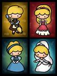 Cinderella's Costumes