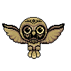 Forest Owl by Inanis-Animus
