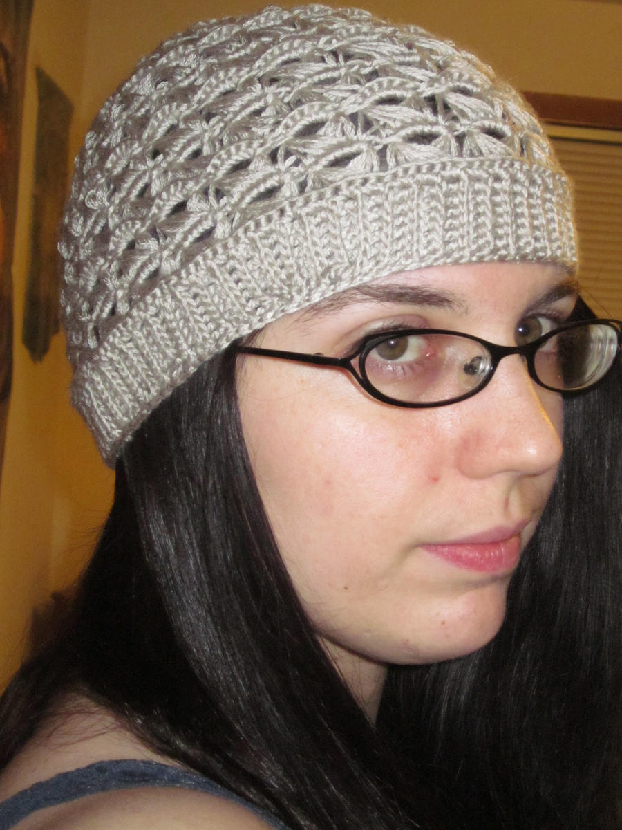 Misty Broomstick Lace Hat by PamGabriel on DeviantArt
