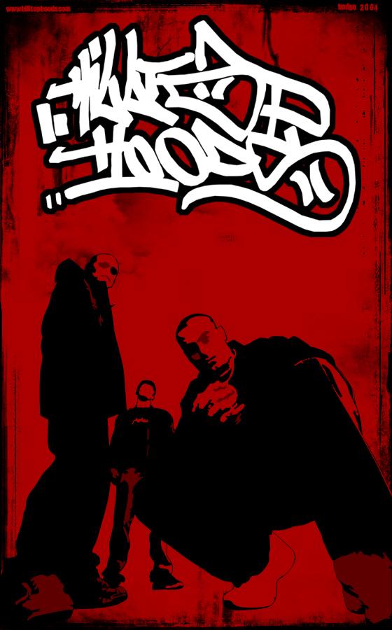 Hilltop Hoods Poster By Budgieishere On Deviantart