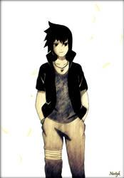 Sasuke Uchiha (Road to Ninja)