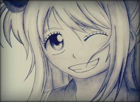 FT: Lucy Heartfilia~
