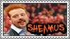 Stamp: Sheamus by SilvarEnO