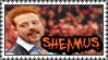 Stamp: Sheamus by SilvarEnO