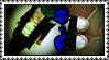 Stamp: S.E, aka: SilvarEnO by SilvarEnO