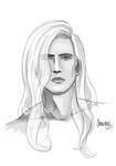 Rhaegar Portrait