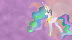 Princess Celestia Wallpaper #2