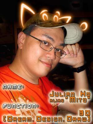 mitofox's Profile Picture