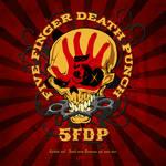 5FDP Skull Vector