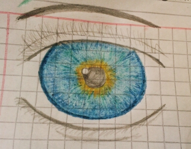 Eye 6 again :c by Bel-boo