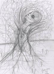 Tree of Life's Bones by NeedsMoreKetchup
