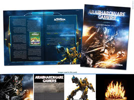 Arabhardware Magazine by 5835178