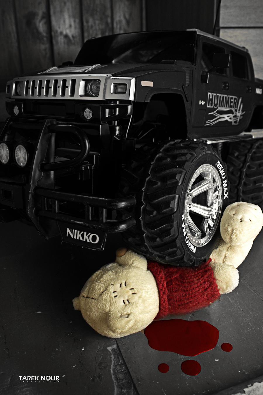 Toys Crime