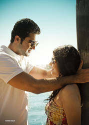 Raghad Naeim and Dina 1