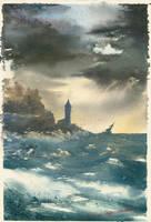 storm by jGospodarek