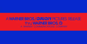 Orion Pictures Company closing logo (Remastered)