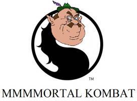 Mortal Kombat Morshu by MahBoi-DINNER