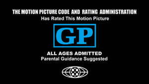 1970's Rated-GP Screen (Rare) by MahBoi-DINNER