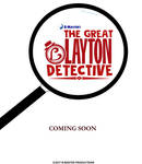 The Great Layton Detective teaser poster