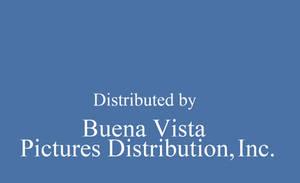 Buena Vista Pictures Distribution (remastered) 02