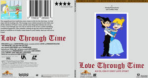 Love Through Time Laserdisc cover (fanmade)