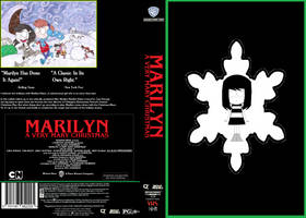 A Very Mary Christmas VHS cover
