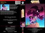 Steven Universe The Movie VHS cover (Fanmade)