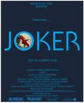 Joker Poster (Re-Imagined)