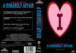A Cowardly Affair VHS cover (fanmade)